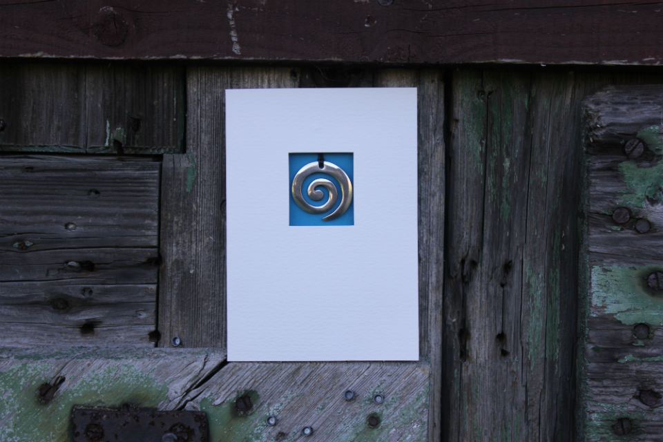 Pendant Cards