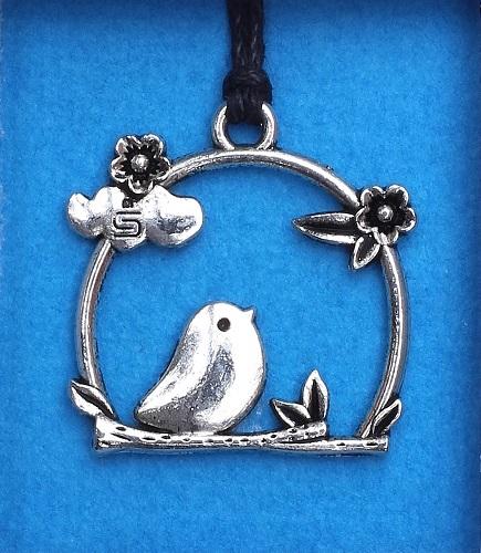 Bird Arch pendant