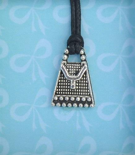 Handbag pendant
